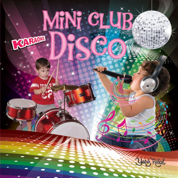 Mini Club Disco - Karaoke