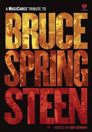 Bruce Springsteen - A Musicares Tribute To
