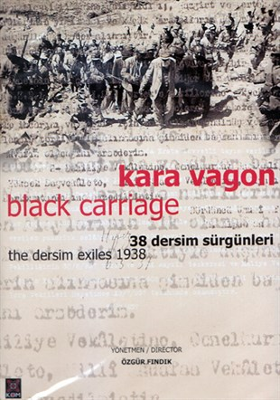 Kara Vagon - Black Carriage