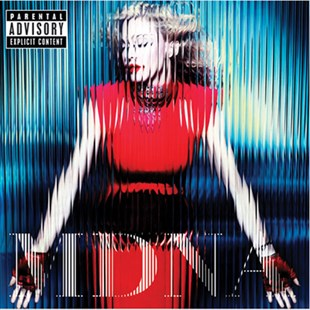 Madonna - MDNA (Deluxe)