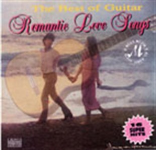 The Best Of Guitar - Romantic Love Songs